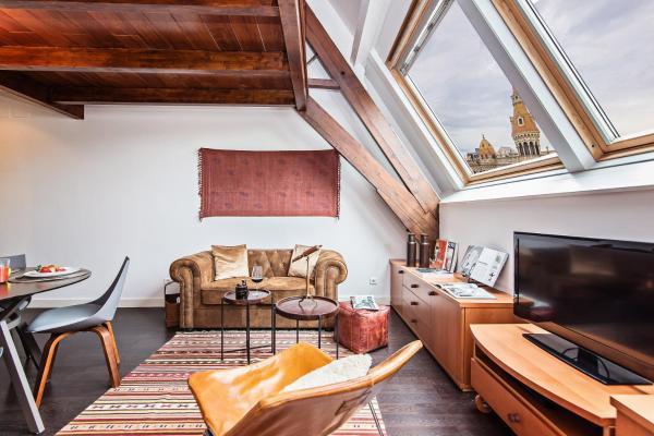 Sweet Inn Apartments Passeig de Gracia 5-7