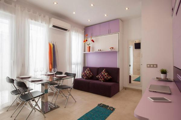 Friendly Rentals Salamanca Confort Iriarte