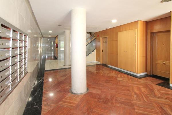 Apartamento Caruso Deco