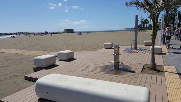 Aquarious Beach