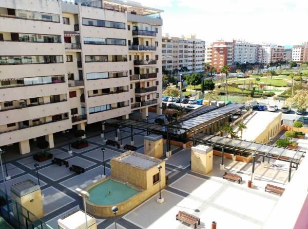 Apartamento Jardines del Litoral