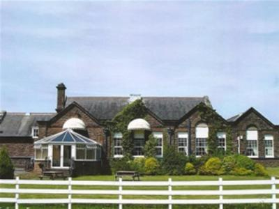Grove Court Hotel in Cleator, Cumbria, England