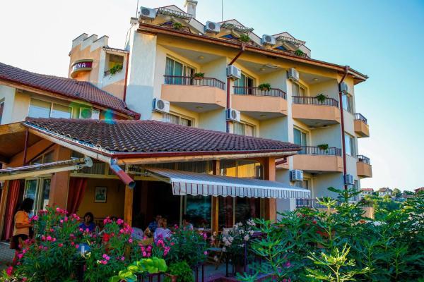 Sirena Hotel, Kranevo