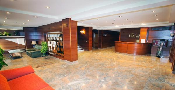 Hotel Gernika