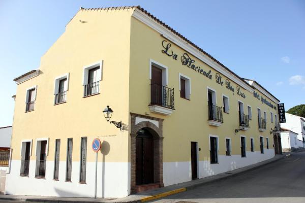 La Hacienda de Don Luis