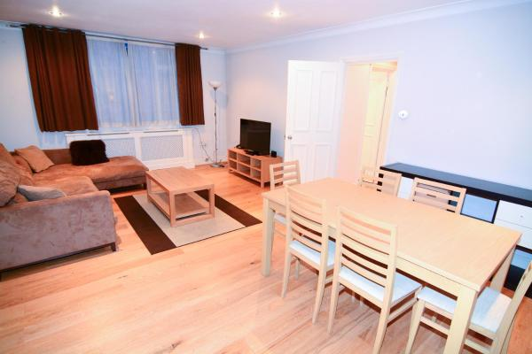 Apartment in Central London in London, Greater London, England