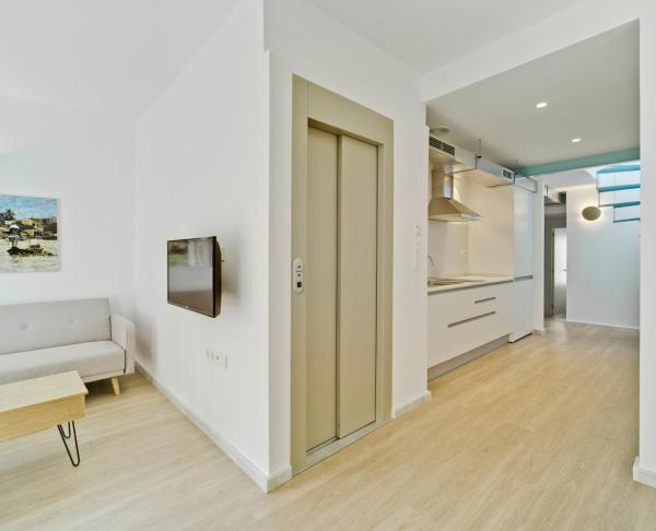 San Francisco 40 Apartments
