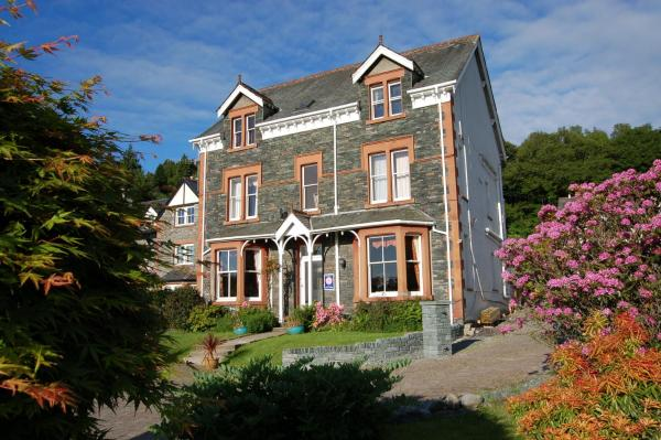 Maple Bank Country Guest House in Keswick, Cumbria, England