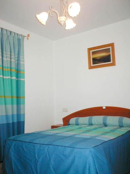 Apartamentos Egeivan