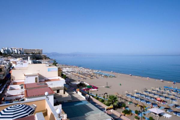 Carihuela Beach Apartamentos