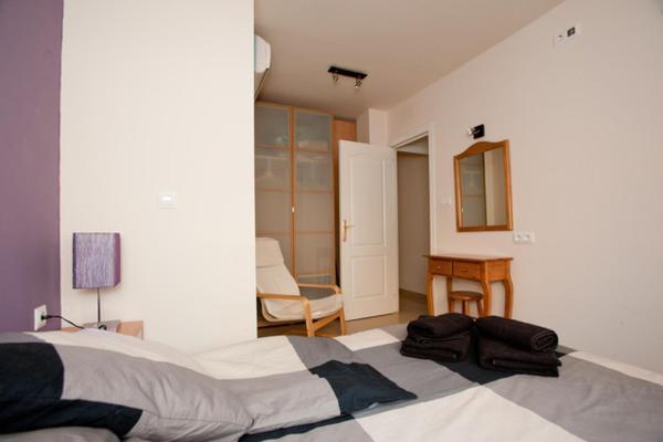Apartment Fancelli