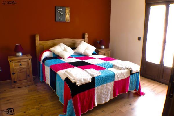 Apartamentos Rurales El Calama