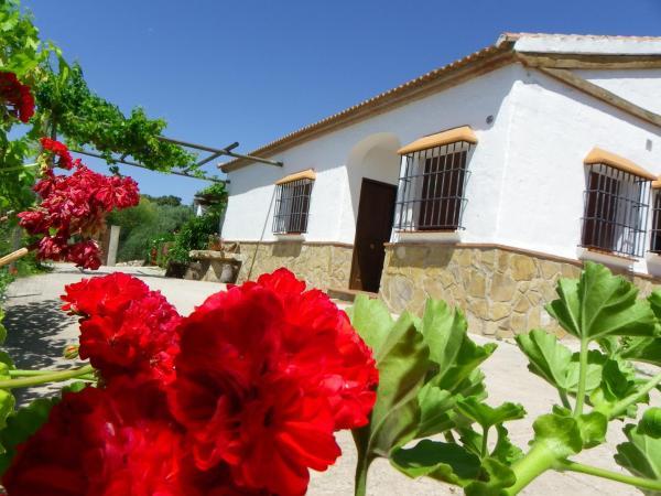 Casa Rural La Parada