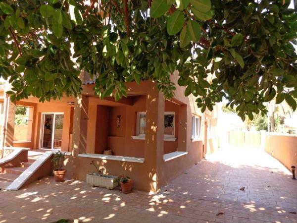 Holiday Home Palmeras Zenia