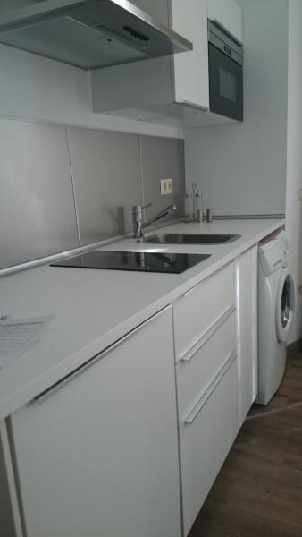 Apartamentos Merced Deluxe