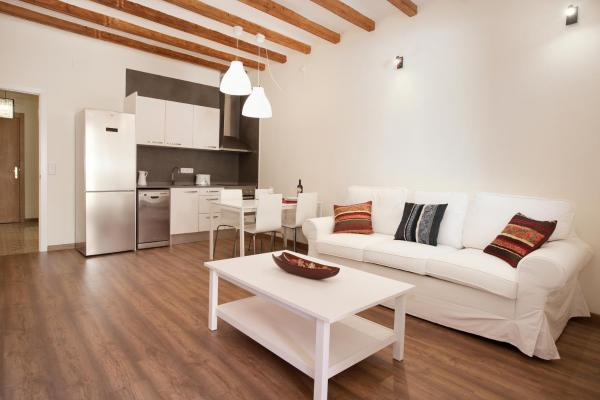 Lodging Apartments Gracia