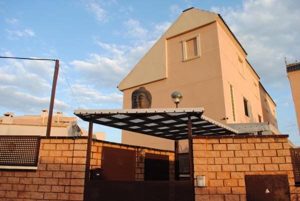 Villa Romantica Casas De Cine 1
