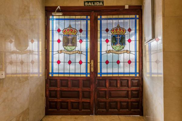 Hotel Restaurante El Álamo
