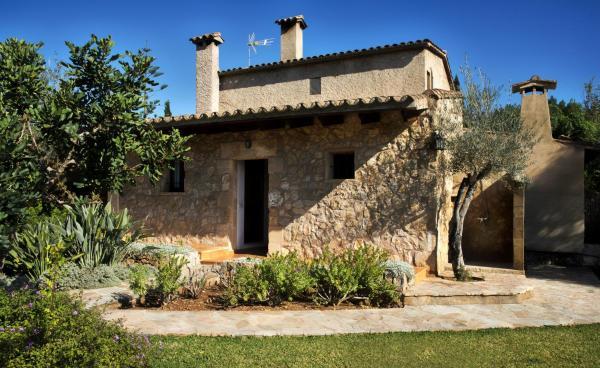 Villa Toni