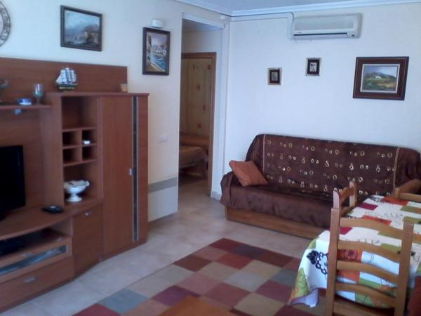 Apartment Terrasoy