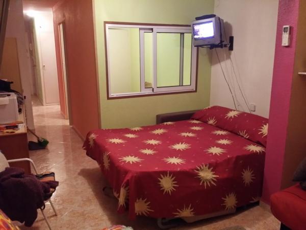 apartamento benidorm levante