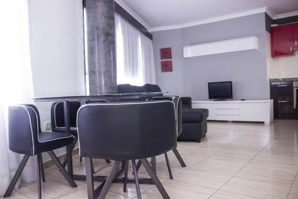 Drago Center Apartments