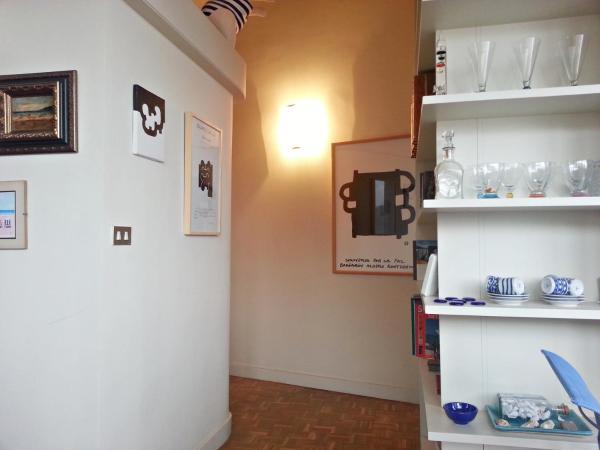SanSebastianFlats / Zurriola Beach Apartment