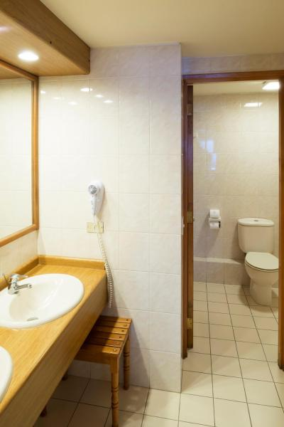 Apart Hotel Presidente Suites Puerto Montt