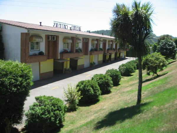 Motel Caldas S.L.