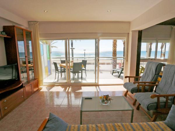 Apartment Salou 2515