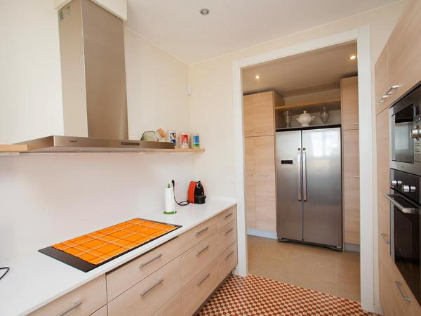 Holiday Home Arenys de Munt 2446