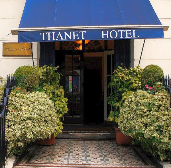 Thanet Hotel in London, Greater London, England
