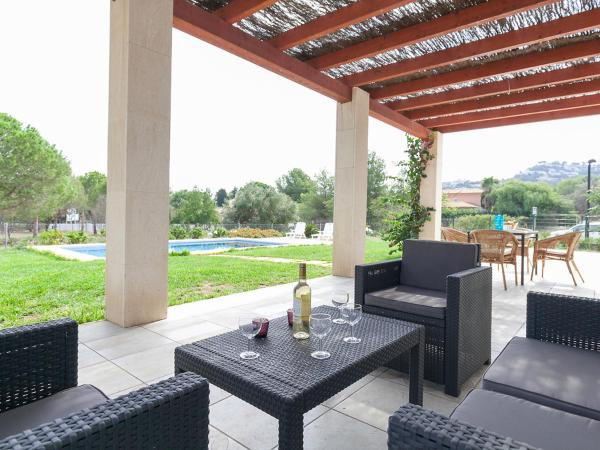 Holiday Home Dénia 3111