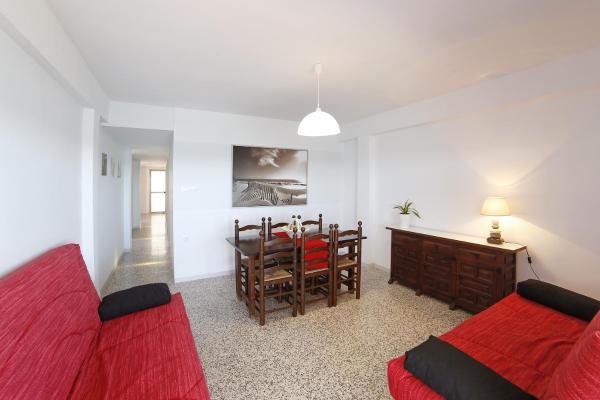 Apartamento Maria Jose