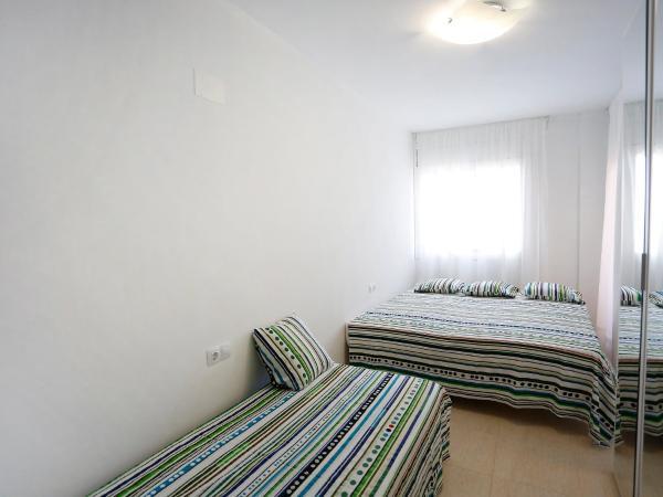 Apartment Miami Platja 2548