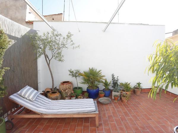 Apartment TARRAGONA 2573