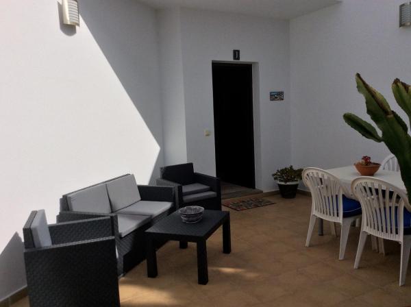 Oasis de Nazaret