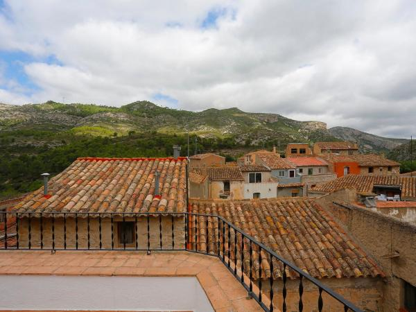 Farm Stay Masboquera 3962