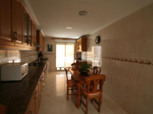 Holiday Home Santa Pola 2643