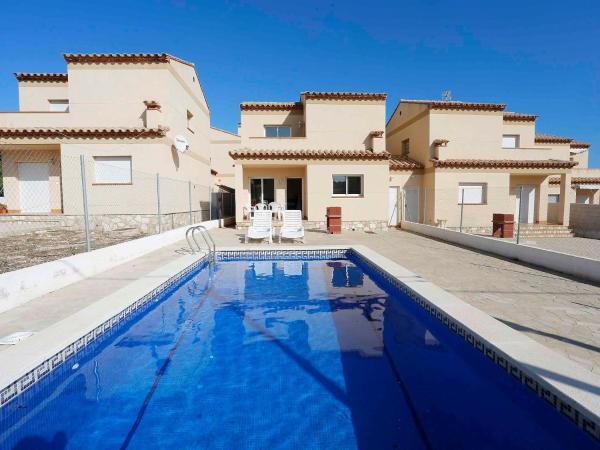 Holiday Home L'Ametlla De Mar 2705
