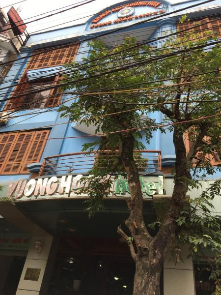 Vuong Hoan 1