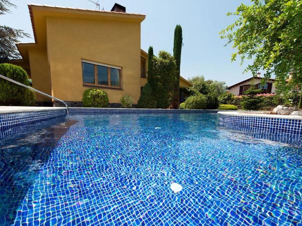 Holiday Home Sant Esteve de Palautordera 2795