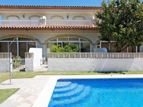 Holiday Home Miami Platja (Mont-roig) 2743