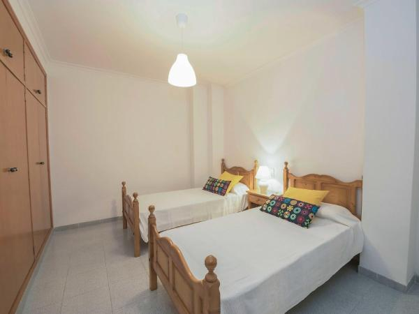 Apartment Pto Alcudia 2595