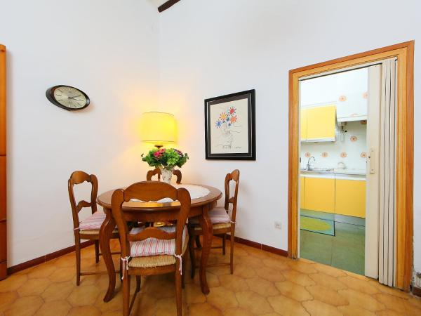 Holiday Home Arenys de Mar 2672