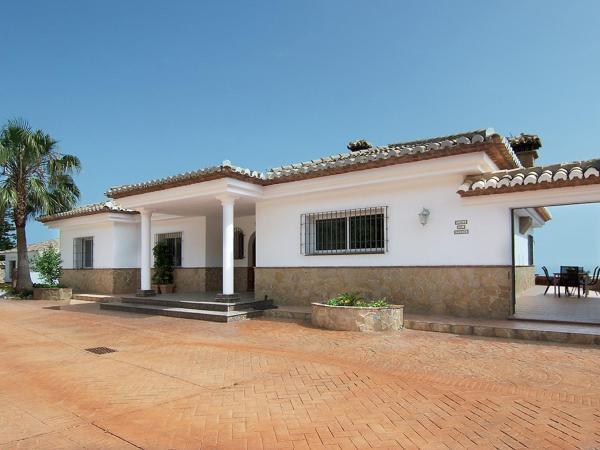 Villa Mijas 2759