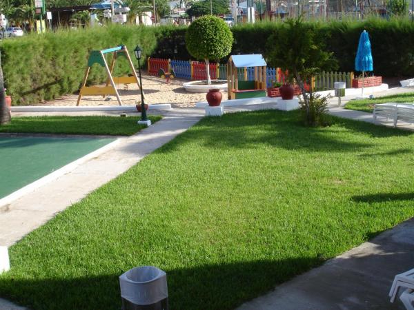 Apartamentos Los Ficus
