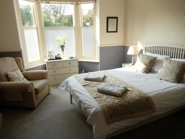 Newport Guest House in Lincoln, Lincolnshire, England