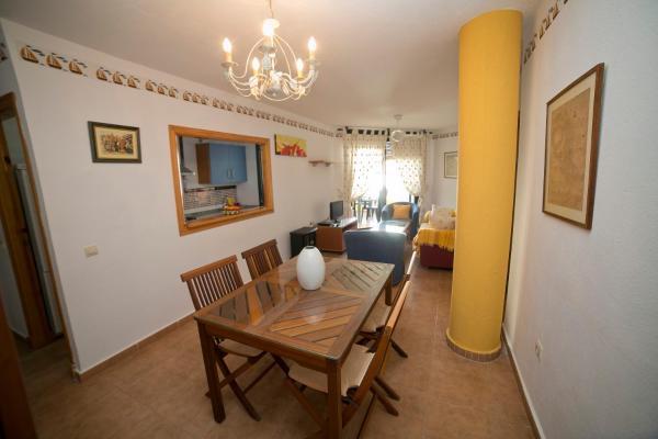 Apartamento Zahara