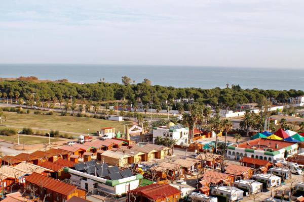 Costa Azahar